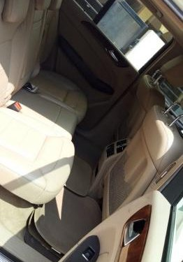 2012 Mercedes Benz M Class for sale