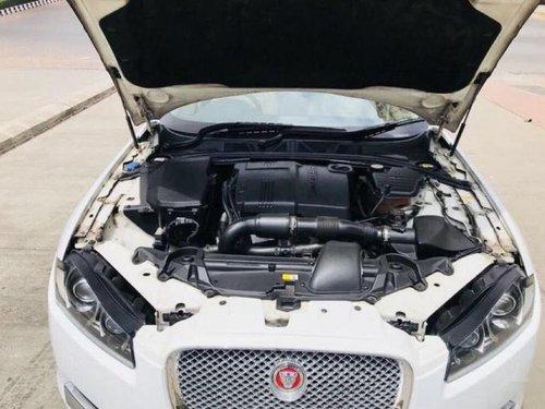 Used Jaguar XF car 2012 for sale at low price