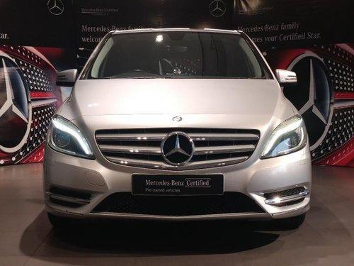 Mercedes Benz B Class 2014 for sale