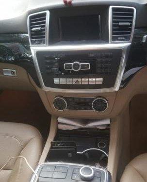 Mercedes-Benz M-Class ML 250 CDI 2015 for sale