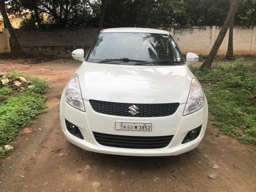 2014 Maruti Suzuki Swift for sale-6