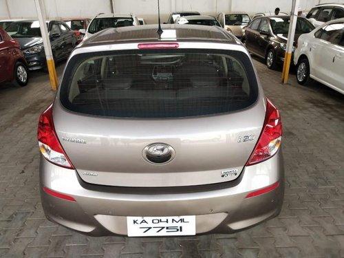 Hyundai i20 Sportz AT 1.4 2013 for sale