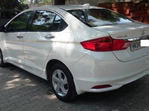 Used Honda City V MT for sale