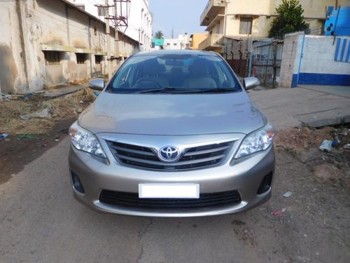 Used Toyota Corolla Altis 2013 car at low price
