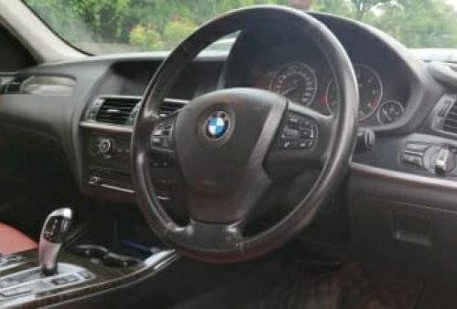 BMW X3 2012 for sale