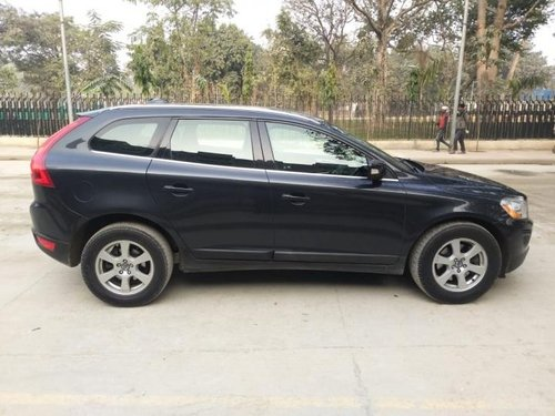 Volvo XC60 D4 KINETIC for sale