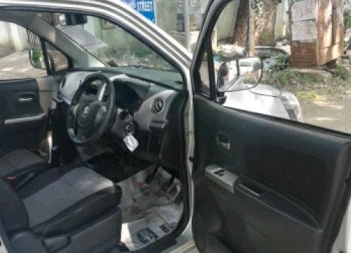 Maruti Wagon R LXI BS IV 2010 for sale