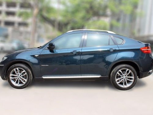 BMW X6 xDrive 40d M Sport 2012 for sale-5