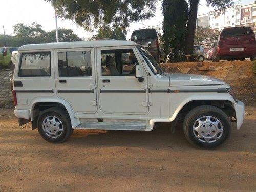 Used Mahindra Bolero SLX 2014 for sale