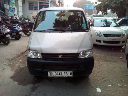 Used 2017 Maruti Suzuki Eeco for sale