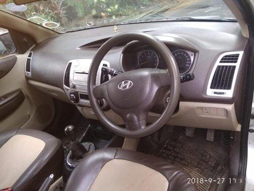 Used Hyundai i20 1.2 Magna 2011 for sale