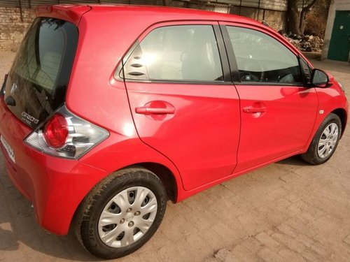 Used 2014 Honda Brio for sale