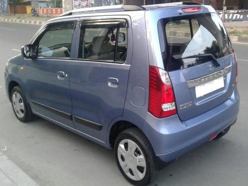 Maruti Suzuki Wagon R 2017 for sale-1