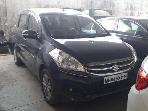2017 Maruti Suzuki Ertiga for sale
