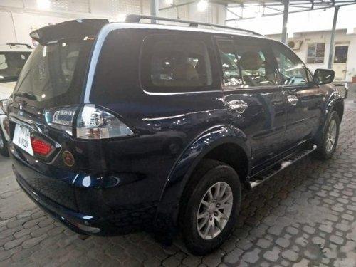 Used 2015 Mitsubishi Pajero Sport for sale