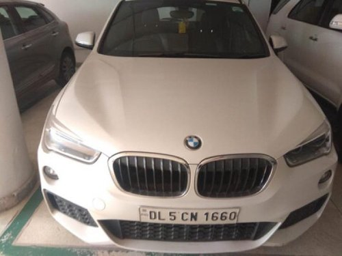 Used 2016 BMW X1 for sale
