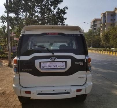Good as new 2015 Mahindra Scorpio for sale