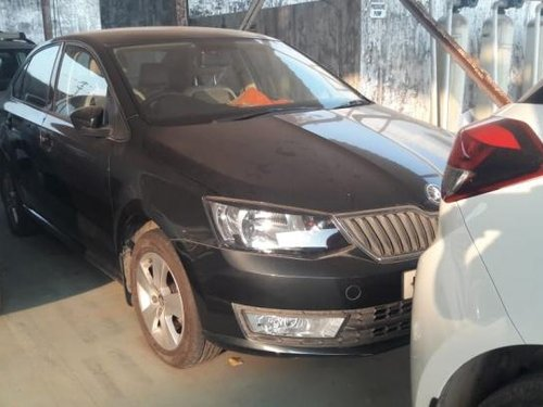 Used Skoda Rapid 1.6 MPI Ambition With Alloy Wheel 2017 for sale
