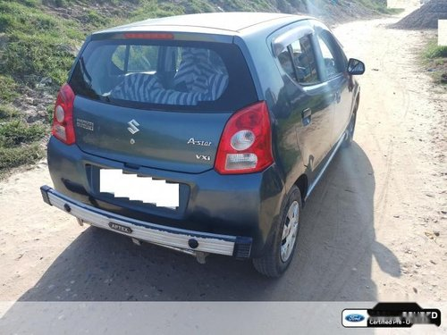 2009 Maruti Suzuki A Star for sale-7