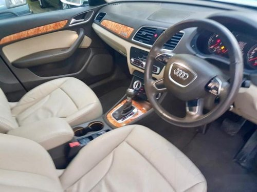 Good as new Audi TT 2014 for sale-1