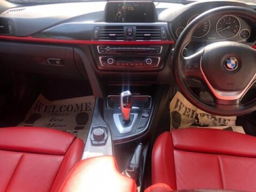 Used BMW 3 Series 2015 for sale