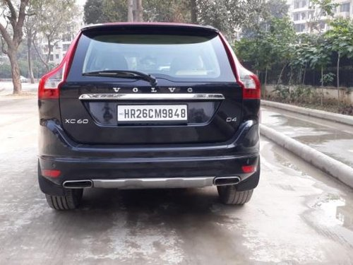 Used 2015 Volvo XC60 for sale