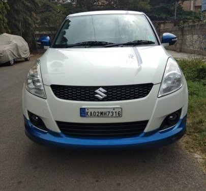 Used 2013 Maruti Suzuki Swift for sale-3