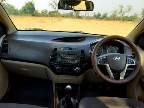 Used 2009 Hyundai i20 Active for sale