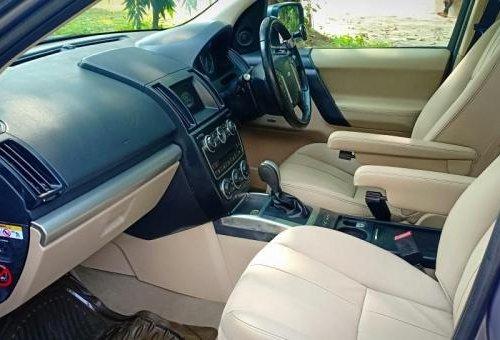 Land Rover Freelander 2 SE for sale at the best deal