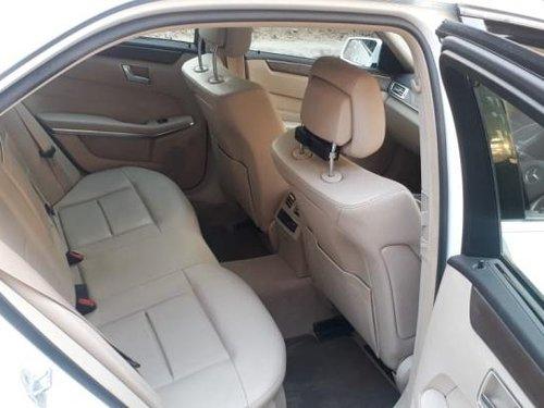 Mercedes-Benz E-Class E250 Edition E for sale
