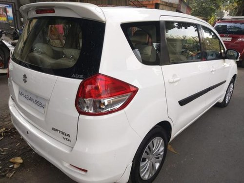 Maruti Suzuki Ertiga 2013 for sale-5