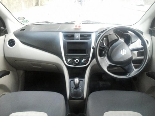 Maruti Celerio VXI AT for sale-7