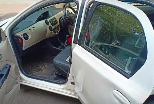 Used 2012 Toyota Etios Liva for sale