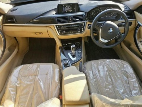 2016 BMW 3 Series GT for sale at low price
