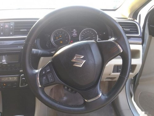 Used Maruti Suzuki Ciaz car 2015 for sale at low price