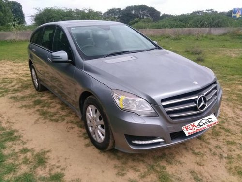 Mercedes Benz R Class 2011 for sale-5