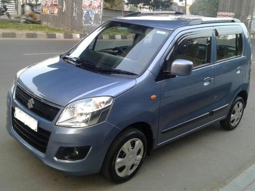 Maruti Suzuki Wagon R 2017 for sale