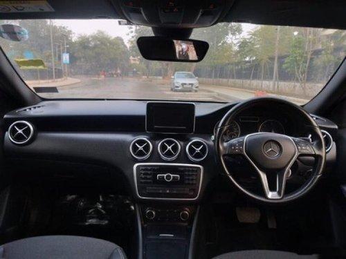 2014 Mercedes Benz A Class for sale