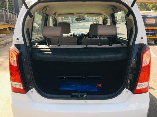 Maruti Suzuki Wagon R 2016 for sale