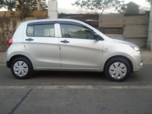 Maruti Celerio VXI AT for sale-9