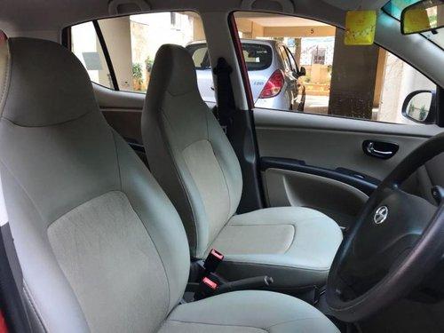 Hyundai i10 2011 for sale