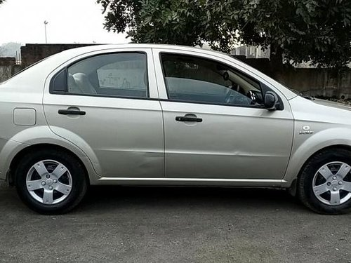 2011 Chevrolet Aveo for sale
