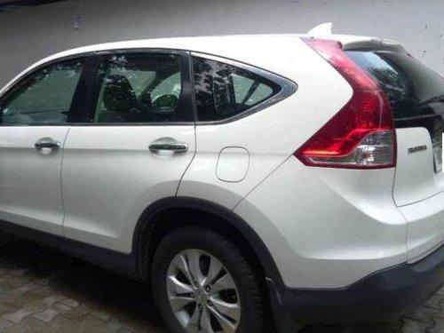 Honda CR-V 2.4L 4WD AT for sale