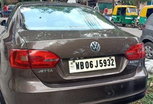 2012 Volkswagen Jetta 2011-2013 for sale