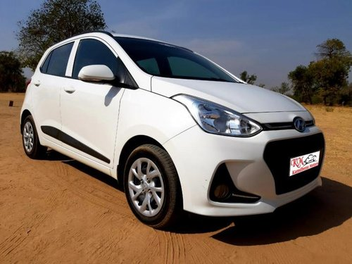 Hyundai Grand i10 2018 for sale