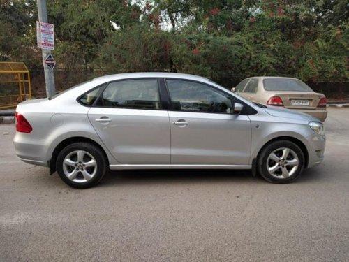 Used 2013 Skoda Rapid car at low price