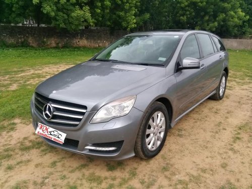 Mercedes Benz R Class 2011 for sale-8