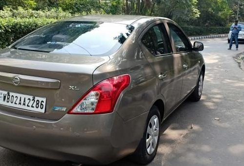 Nissan Sunny Diesel XL for sale