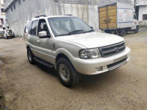 Used 2011 Tata Safari car at low price