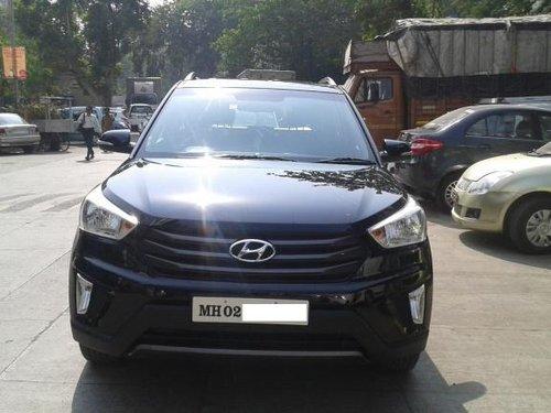 Hyundai Creta 1.6 VTVT S 2016 for sale